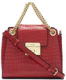 Lilian Chain Flap Crossbody
