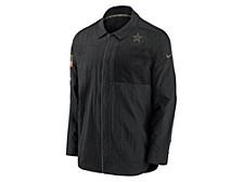 Men's Dallas Cowboys Salute to Service Jacket
