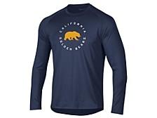 Men's University of California Golden Bears Tech Long-Sleeve T-Shirt