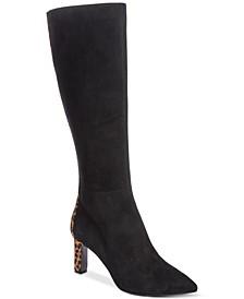 Step 'N Flex Tadashi Dress Boots, Created for Macy's