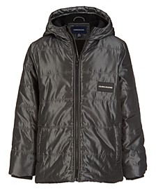 Big Boys Elevated Bubble Jacket