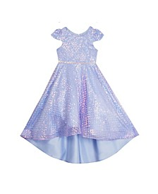 Toddler Girls Sequin Dress
