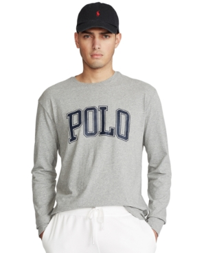 Polo Ralph Lauren MEN'S CLASSIC-FIT LOGO JERSEY T-SHIRT