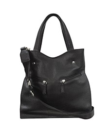 Women's Medium Size Shopper Tote Bag