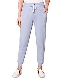 Juniors' Pull-On Sweatpants