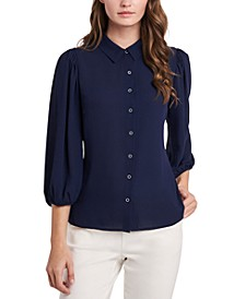 Kinsley Blouse, Created for Macy's