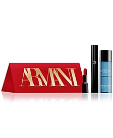 Giorgio Armani 3-Pc. Eyes To Kill Gift Set