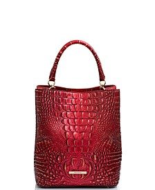 Amelia Melbourne Bucket Bag