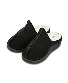 Men's Cuddles Memory Foam Slippers