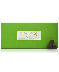 1 LB Spring Wrapped Dark Mint Box Of Chocolates