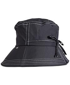 Women's Water-Repellent Rain Hat