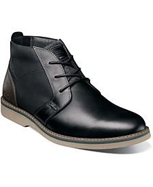 Men's Barklay Plain Toe Chukka Boot