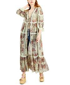 Grasslands Kimono