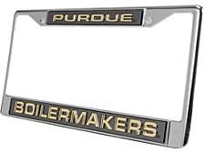 Purdue Boilermakers Laser Frame