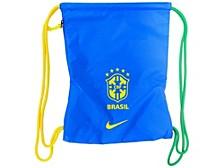 Brazil Soccer Gymsack