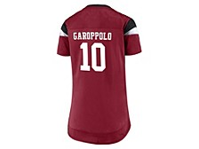 Women's San Francisco 49ers Draft Him Shirt Jimmy Garoppolo
