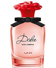 DOLCE&GABBANA Dolce Rose Eau de Toilette, 2.5-oz.