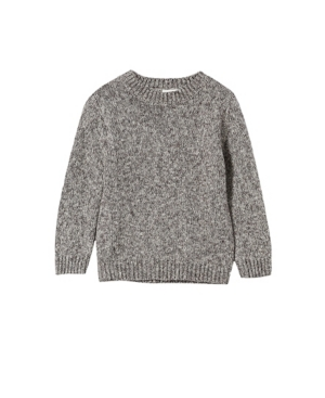 Cotton On BIG BOYS BLAKE KNIT JUMPER PULLOVER