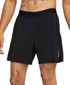 Men's Yoga 2-in-1 Shorts