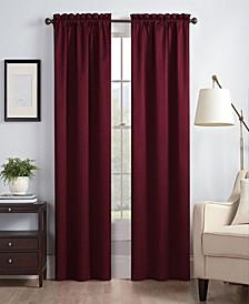 Canova Blackout Curtain & Valance Collection