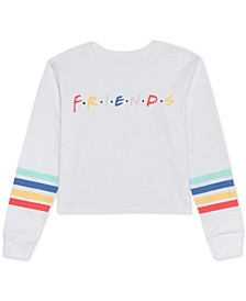 Juniors' Friends Graphic Top