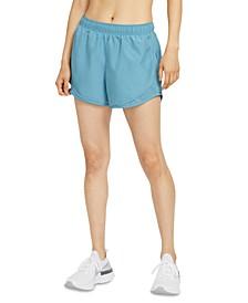 Women's Dri-FIT Solid Tempo Running Shorts