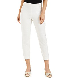 Skinny Ankle Pants, Created for Macy's