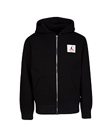 Big Boys Flight Essentials Full-Zip Hoodie