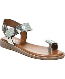 Geranio Sandals