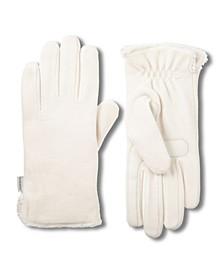Women's SmartDRI Stretch Fleece Gloves