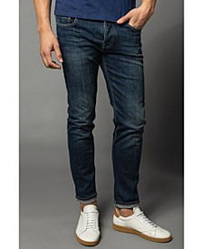 "Men's 5 Pocket Stretch ""525"" Denim Jean"