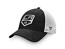 Los Angeles Kings Locker Room Trucker Cap
