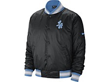 Los Angeles Lakers Men's City Edition Courtside Sublimated Jacket