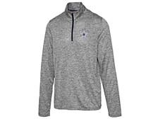 Dallas Cowboys Men's Marvin Quarter Zip Pullover