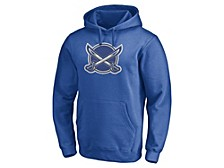 Buffalo Sabres Men's Special Edition Logo Hoodie