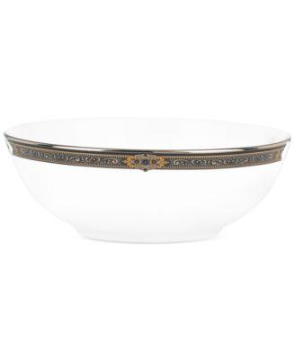 Vintage Jewel Bowl