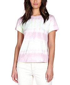 Perfect Tie-Dye T-Shirt