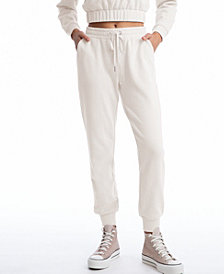 Juicy Couture Women's Fleece Jogger Pant