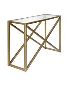 Calix Console Table