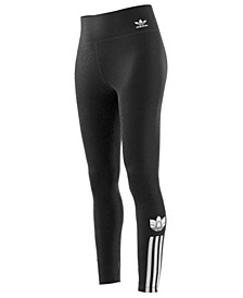 Women's High-Waist Leggings