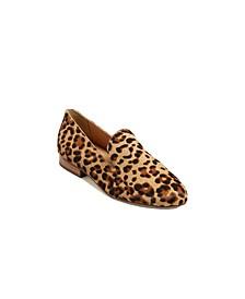 Women's Audrey Hair Calf Loafer
