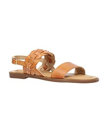 Tuscany by Women's Teodora Sandals