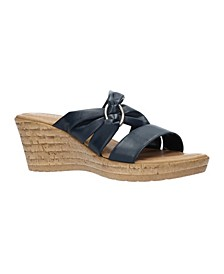 Tuscany by Women's Guiliana Sandals