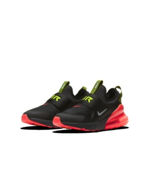 Nike BIG BOYS AIR MAX 270 EXTREME SE CASUAL SNEAKERS FROM FINISH LINE
