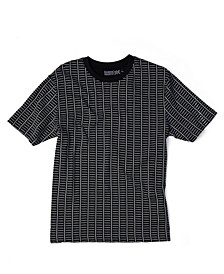 Men's Logo All Over Printed T-shirt