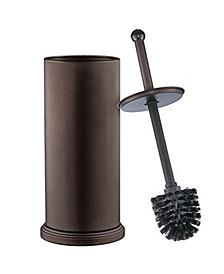 Toilet Bowl Brush and Holder Set