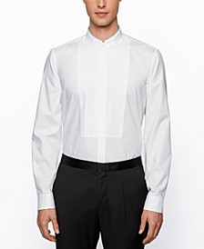 BOSS Men's Jarin Slim-Fit Evening Shirt