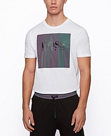 BOSS Men's Tshine Regular-Fit T-Shirt