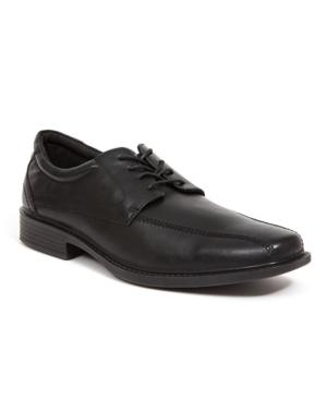 Men's Galant Runoff Toe Classic Dress Oxford Shoes Men's Shoes