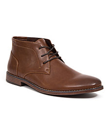 DEER STAGS Men's Maddox Classic Fashion Dress Comfort Boots